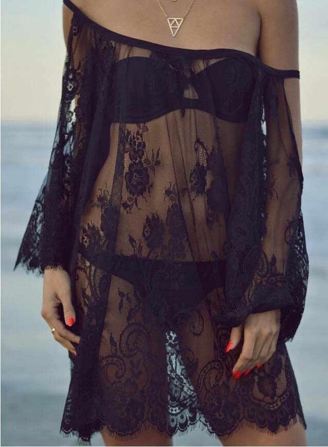 女性 Nighte ドレスプラスサイズ睡眠ドレスレース弓ランジェリーベビードールシームレスナイトウェア睡眠ドレス服下着