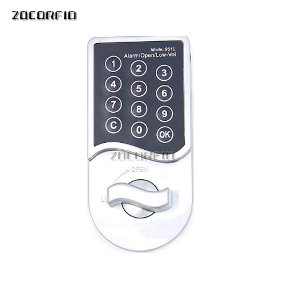 Smart Lock Touch Keypad Password Key Cabinet Door Lock Digital Electronic Security Coded For Drawer Combination Lock LockerSmart Lock Touch Keypad Password Key Cabinet Door Lock Digital Electronic Security Coded For Drawer Combination Lock Locker