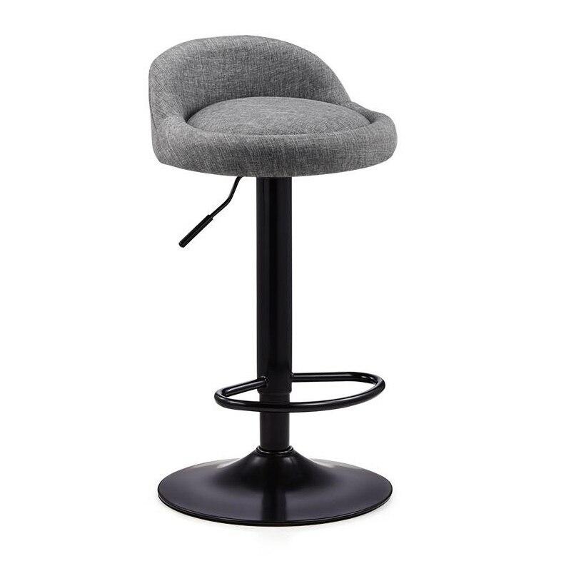 Купить с кэшбэком La Barra Cadir Fauteuil Table Kruk Ikayaa Todos Tipos Banqueta Hokery Sandalyesi Cadeira Tabouret De Moderne Silla Bar Chair