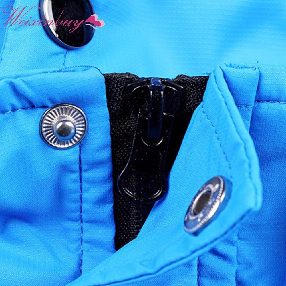 ec9fe23ff3 ộ ộ ༽2017 Autumn Winter Children Outerwear Warm Coat Kids Clothes ...