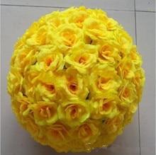 16 Balls Hochzeit Blumen