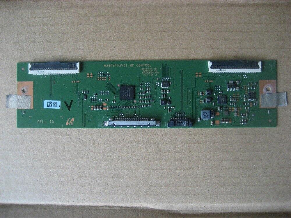 M340YP03V01_HF_CONTROL Good Working TestedM340YP03V01_HF_CONTROL Good Working Tested