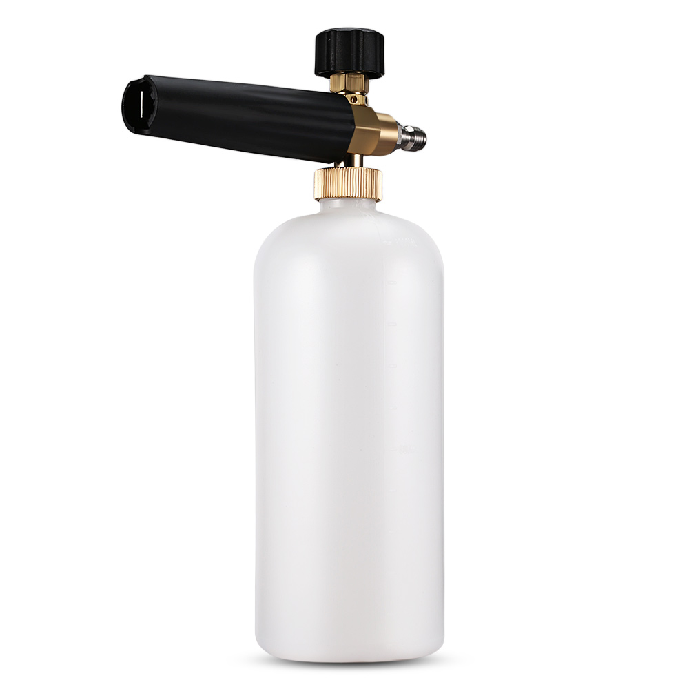 Car Washer Car Wash High Pressure Washer Foamer Generator Foam Gun Water Sprayer Gun Car Styling Cleaning Foam Lance Jet For Karcher Automobiles & Motorcycles