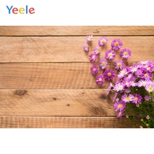 Yeele Camel Color Wooden Board Texture Planks Violet Goods Show Photography Backgrounds Photographic Backdrops For Photo Studio yeele rose flower simple wooden board texture planks goods show photography backgrounds photographic backdrops for photo studio