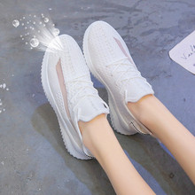 New Sneaker Fashion Style Women Casual Shoes
