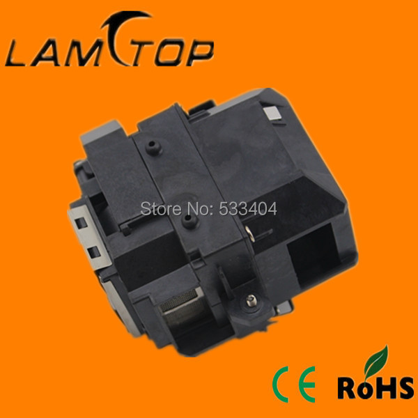 Free shipping  LAMTOP  projector lamp  with housing/cage  for  EH-TW450 free shipping lamtop projector lamp with housing cage elplp40 for emp1815