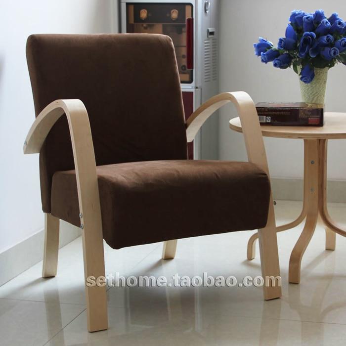 Perfect IKEA Stil Europäischen Sessel Bugholz Stuhl/sessel/wohnzimmer Kleine Wohnung/einfache  Mode In IKEA Stil Europäischen Sessel Bugholz Stuhl/sessel/wohnzimmer ... Ideas