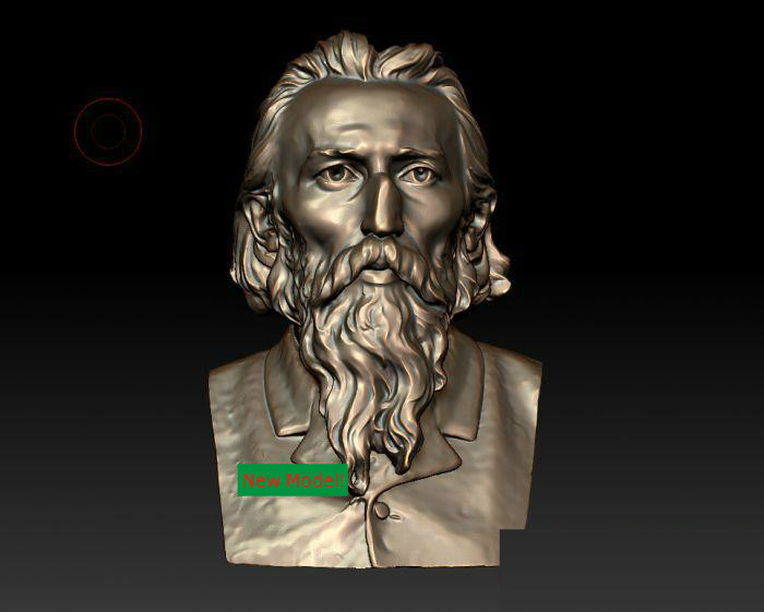 3D model stl format, 3D solid model rotation sculpture for cnc machine Jan Matejko ,Jan Mateyko martyrs faith hope and love and their mother sophia 3d model relief figure stl format religion for cnc in stl file format