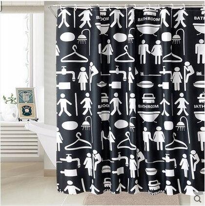 Online Get Cheap Boy Shower Curtain -Aliexpress.com | Alibaba Group