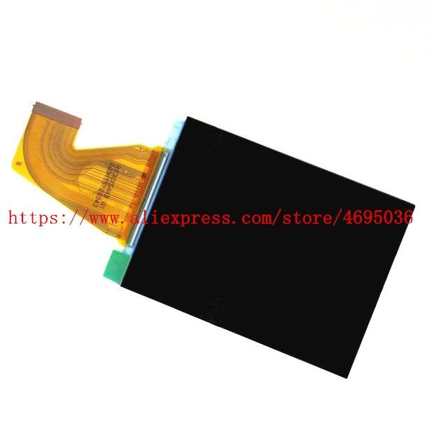 NEW LCD Display Screen For Casio Exilim EX-ZR3500 EX-ZR2000 ZR2000 ZR3500 ZR3600 ZR5000 Digital Camera Repair Part NO Backlight