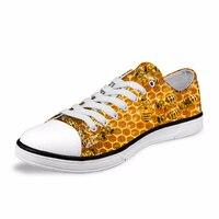 Персонализированные классические мужские низкие стильные парусиновые туфли Модные осенние и летние мужские вулканизированные туфли с жив...