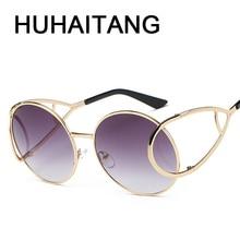 Gafas de sol de Las Mujeres Oculos gafas de Sol Redondas Gafas de Sol Gafas de Sol Feminino Feminina Mujer Luneta Gafas de Sol Gafas Lentes