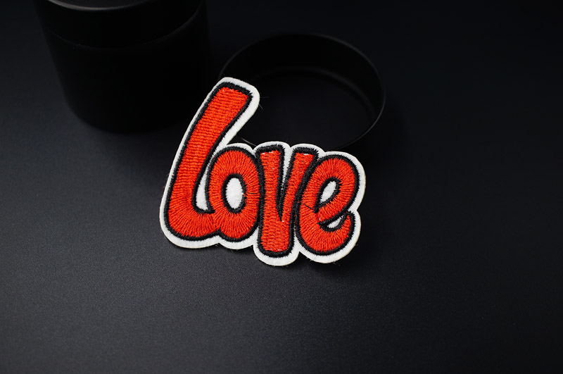 HTB1879llcyYBuNkSnfoq6AWgVXaD LOVE OOPS POW HEY Mend Patch Badges Embroidered Applique Sewing Clothes Stickers Garment Apparel Accessories Patches Badge