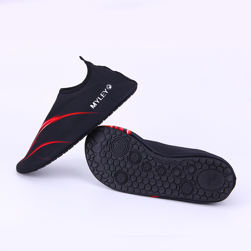 Unisex Water Shoes 3