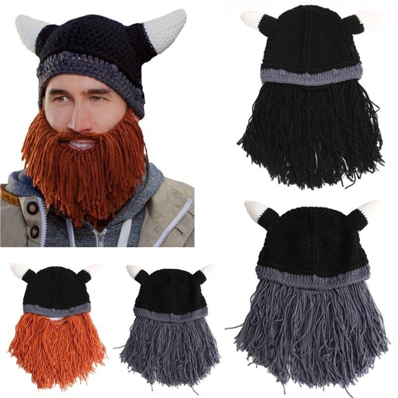 Promoción de Barba Beanie Sombrero - Compra Barba Beanie Sombrero ...