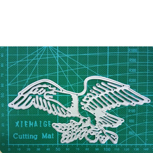 Buy eagles stencil and get free shipping on AliExpress com