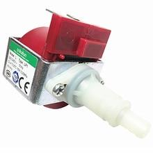 Steam Iron Electromagnetic Pump Voltage 220-240 (v) Power 16W Flow 600-150ml (m3 / h) Head 2.5 (m) steam generator micro electromagnetic pump voltage 220 240 v power 25w 18w kw flow 100 900ml m3 h lift 3 m