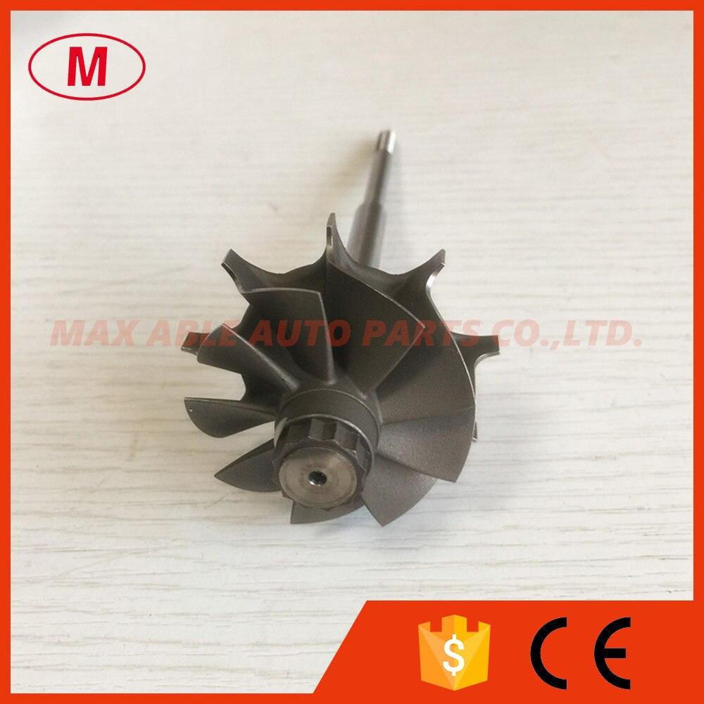 CT12B 17201-67040 17201-67010 турбинный вал/турбинное колесо для LAND CRUISER HI-LUX 1993 1KZ-T 1KZ-TE KZN130 3.0L