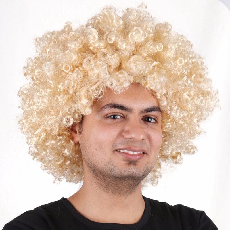 Discount Halloween Wigs 14