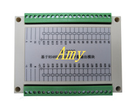 M 2032 Modbus based 32 channel collector open circuit output module (transistor) plug and pull terminal