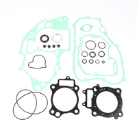 Auto Parts Complete Gasket Kit Replacement For HONDA CRF250R CRF250X CRF250 CRF 250 Automobile Fittings Portable