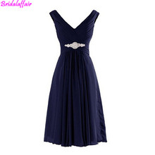 Elegant Knee-Length Purple Short Prom Dresses 2019  Homecoming A Line Organza Girls Dress Cheap Custom Made