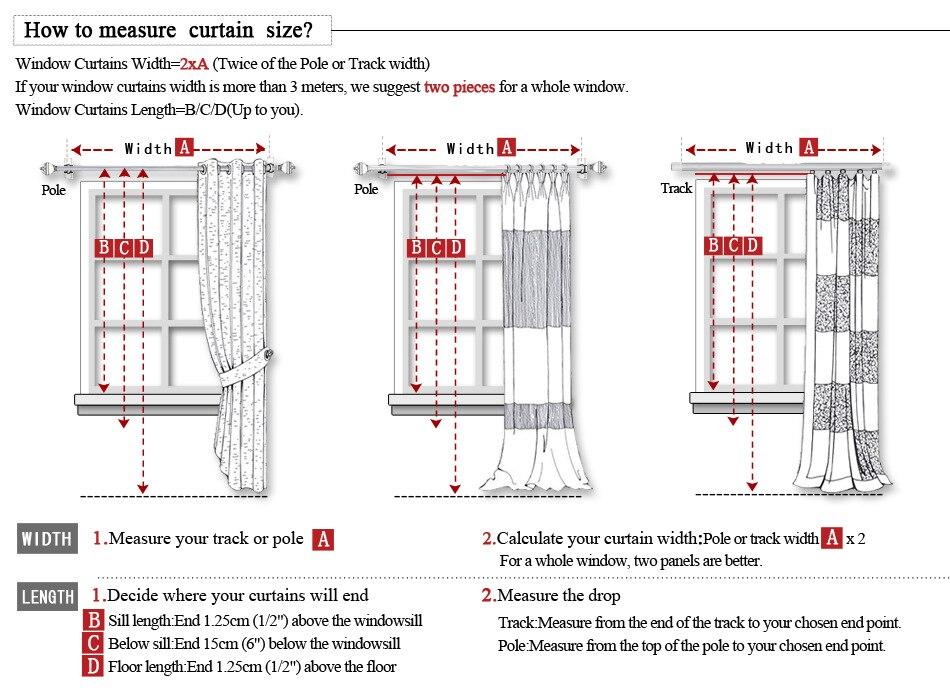 Купить с кэшбэком The Shading Curtain Fabrics European Pattern Simple Modern Curtains for Living Dining Room Bedroom Window