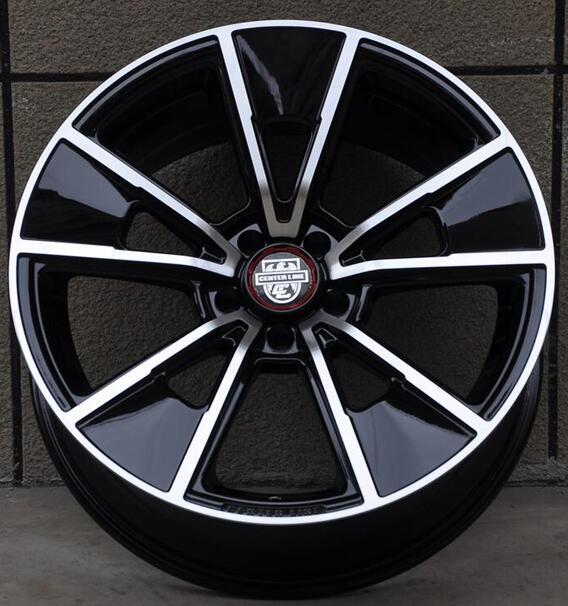 High Performance 440x44040 440x14040 40x4040 40x400 40x1440 Car Aluminum Adorable 5x115 Bolt Pattern Rims