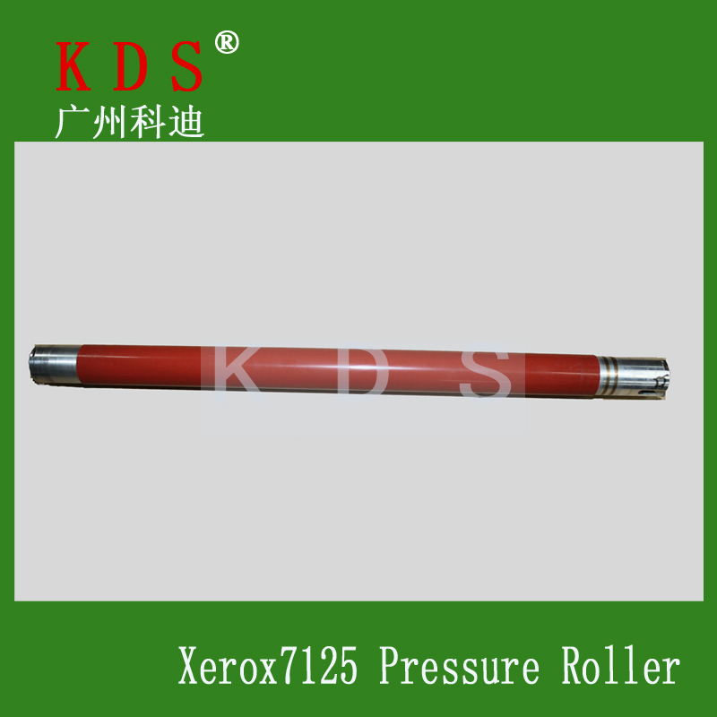 KDS For X7125 7120 7228 7235 7328 7335 7345 7700 7750 7760 Pressure Roller Lower Fuser Roller Apart New Pre-tested Printer Parts erfo футболка erfo pb8512018 7235