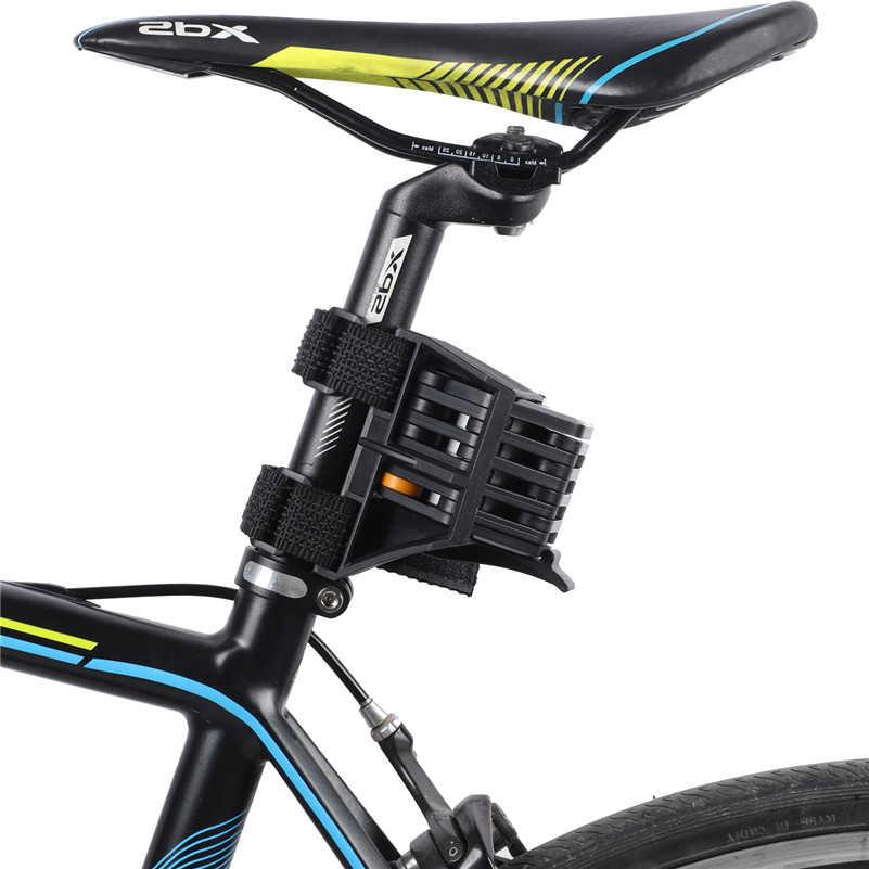West Bersepeda Sepeda Lock Anti Pencurian Foldable Rantai Kunci dengan Paduan Baja Folding Keselamatan Sepeda Motor Kunci Sepeda untuk Bersepeda