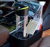 Наклейки стайлинга автомобилей Кубок Сотовый Напитки держатель для BMW/Opel/Lexus/Skoda/Suzuki/citroen /Mazda/сиденье/fiat/Lada/Renault/Toyota/saab