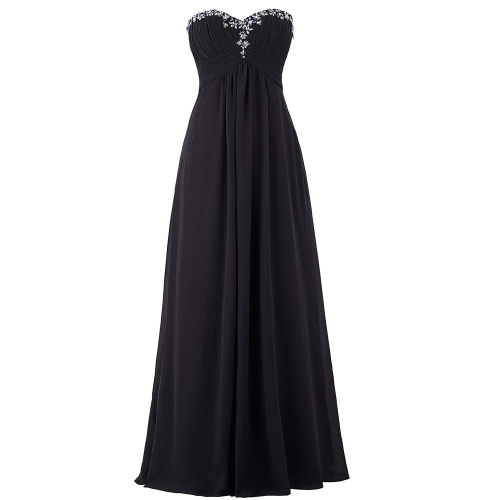 Elegante Grüne Abendkleider Lange Formale Kleid Jurken Chiffon ...