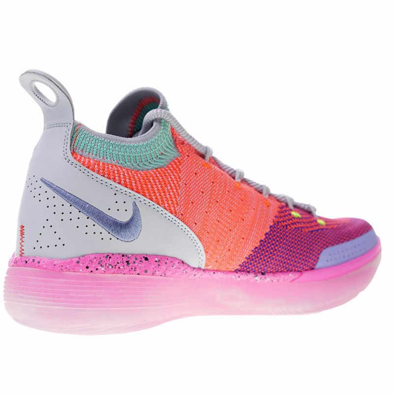 7b83b1a19b10 Detail Feedback Questions about Nike Zoom KD11  EYBL  11 Men s ...