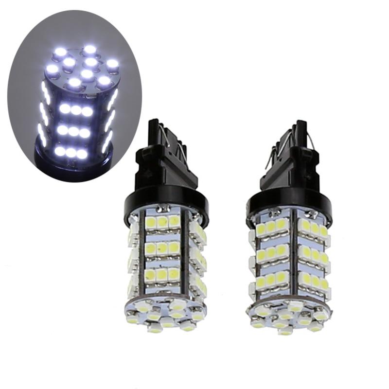 Lâmpadas Led e Tubos 2 pcs t20 3157 54 Fluxo Luminoso : até 249 Lumens