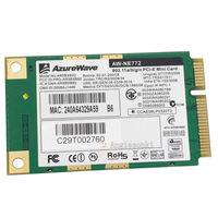 Banda dupla 2.4g/5g atheros ar5bxb92 ar9280 mini pci-express karte sem fio wlan cartão 300 mbps 802.11n