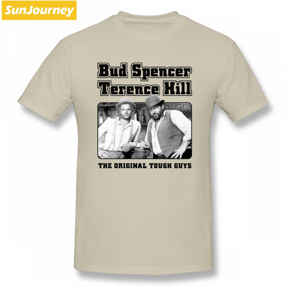 Bud Spencer Und Terence Hill T-Shirts