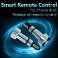 Universal 3.5mm de Infrarrojos IR de Control Remoto Para el iphone Aire Acondicionado TV DVD