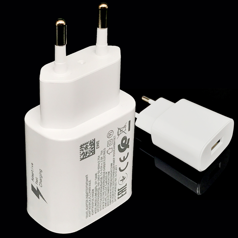 5v 9v 2 0a Wall Travel Dual Usb Charger Adapter Universal