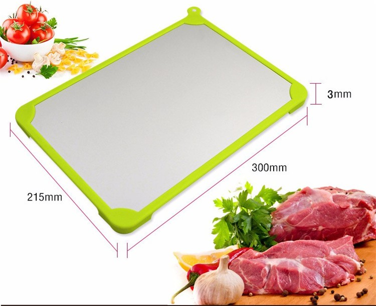 Frozen Food Thawing Plate2
