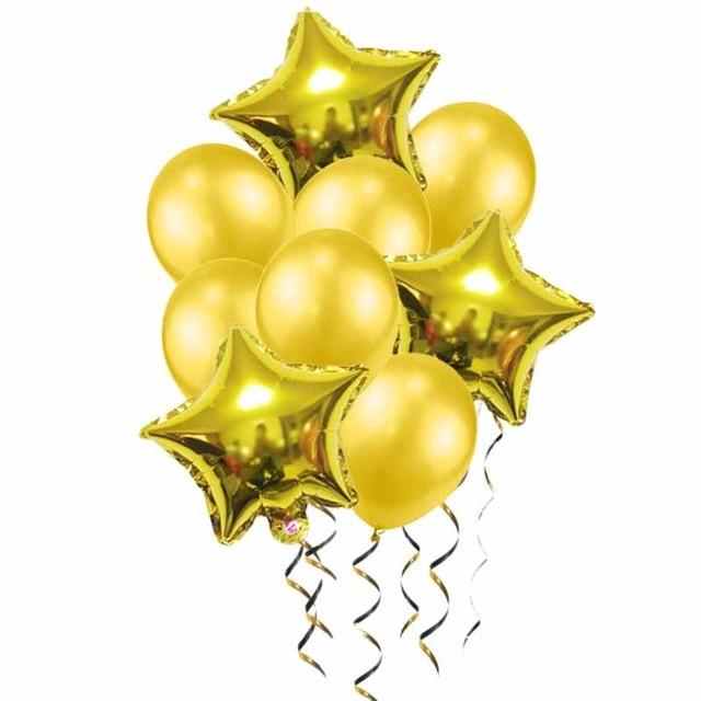 baloon gold