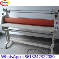ЦД электронные холодный ламинатор 1600 мм 1300 мм