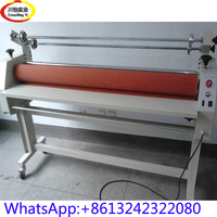 TSD Electronic Cold Laminator 1600mm 1300mm