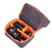 GTF DSLR/SLR Camera Bag Waterproof Photography Polyester Shoulder Bag For Canon