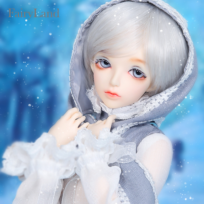 Fairyland Minifee Niella fullset 1 4 bjd sd dolls model boys eyes luts delf msd dollmore