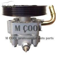 98 New Power Steering Pump For Car Mazda 323 Prote VI 1.5 16V ZL06 98-01 For Car Mazda 323 Astina VI 1.5 16V B25D32600 (1)