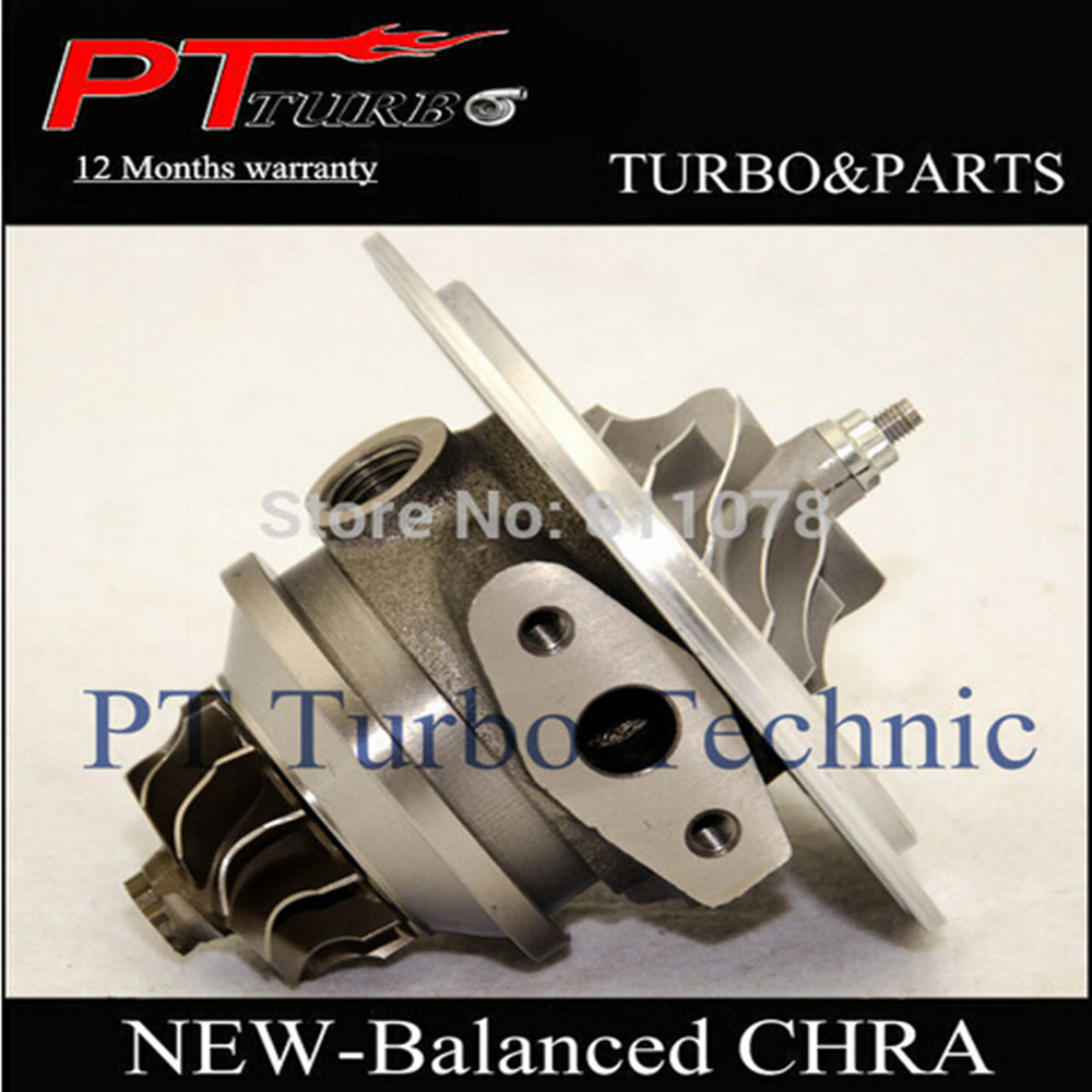 GT1749S turbo charger core assembly CHRA for Hyundai H-1 / Starex 2.5 L D4BH 4D56T 103 kw 140 HP - Cartridge 716938 28200-42560 hyundai s 7065
