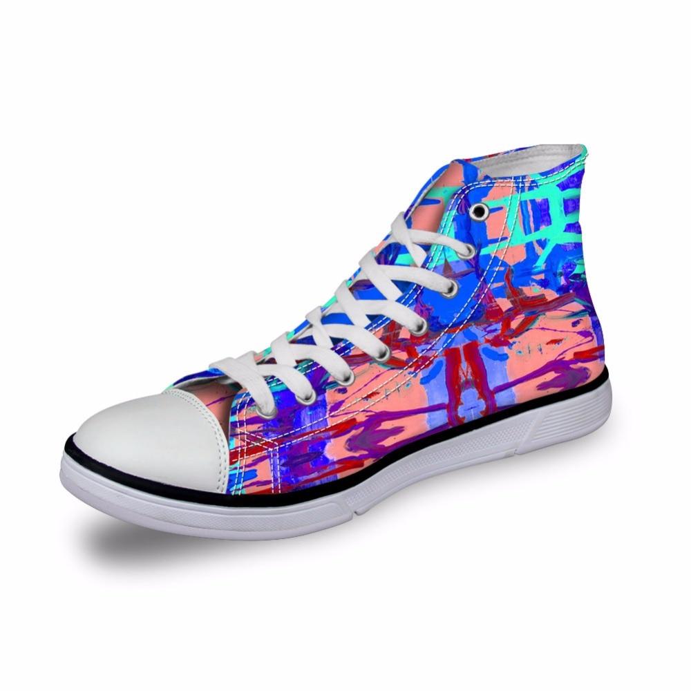 cc3183ak Cc3180ak Dames Filles Personnalisé Chaussures Top Petit cc3182ak Vulcanisé Imprimer Mode 3d Plat cc3181ak Casual akcustomized Vintage Coloré Sneakers Femmes cc3191ak cc3184ak De Haute Vichy q1wd1U