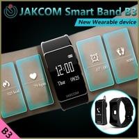 JAKCOM B3 Smart Band Hot sale in Smart Watches like computador de bicicleta Cellphone Gps Tracker Bluetooth Tracker