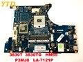 Оригинальная материнская плата для ноутбуков ACER 3830T 3830TG  3830T 3830TG HM65 P3MJ0  LA-7121P тестирование  бесплатная доставка