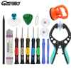 14 In 1 Professional Mobile Phone Repair Tools Open Pliers Suction Cup Screwdrivers For Iphone For Samsung S6 edge S7 edge